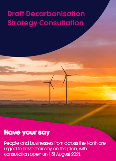 URGENT: TfN Consultation – PLEASE respond and have YOUR say