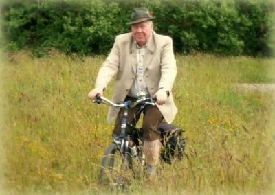 Liverpolitan Tweed Run 4, June 2015