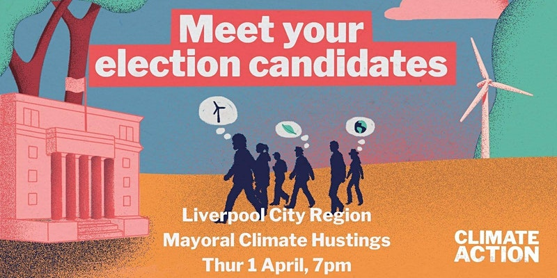 Metro Mayor – Have YOUR say this Thursday!