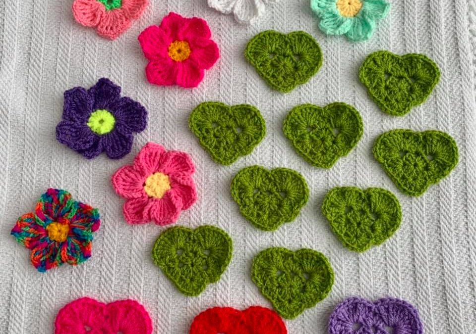 Craftivism: Get creative and support our campaign!